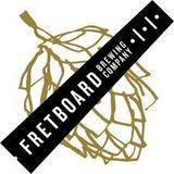 Fretboard Irish Coffee Jazz beer