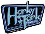 Honky Tonk Country Style NE IPA Beer