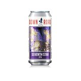 Down the Road Seventh Star beer