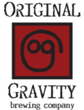 Original Gravity High Five IPA beer