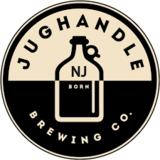 Jughandle Hopshorne Vic Secret beer