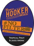 Thomas Hooker # No Filter IPA Beer