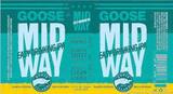 Goose Island Midway  Easy IPA Beer