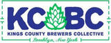 KCBC/Prison City Nectar Collector beer