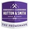 Hutton & Smith The Promenade beer