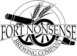 Fort Nonsense Great Falls IPA 6% IPA beer Label Full Size