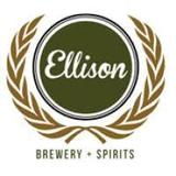 Ellison Makin Memories Imperial Irish Coffee Stout beer