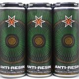 Sixpoint Anti Resin beer