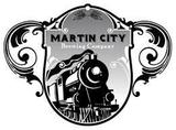 Martin City Imperial Alchemy Stout beer