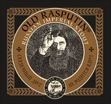 North Coast Old Rasputin 2011 beer