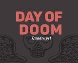 Mystic Day of Doom beer