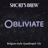 Short's Obliviate Beer