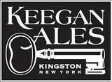 Keegan Ales Catskill Pale Ale beer