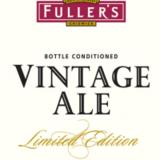 Fuller's Vintage Ale 2012 beer