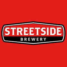 Streetside Glitter Freeze beer Label Full Size