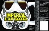 Imperial Stout Trooper 2012 beer