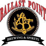 Ballast Point Oaked Aged Sculpin IPA beer