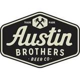 Austin Brothers Pineapple Mango Smoothy IPA Beer