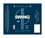 Steady Habit Swing Bridge beer