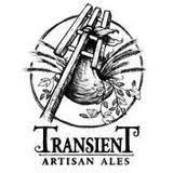 Transient Rye Lagger beer Label Full Size