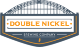 Double Nickel Auxiliary (D.N.A) Love Bridge Chocolate Rye Porter beer
