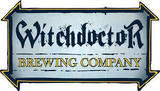Witchdoctor Dunkle Punch beer