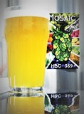 Oracle Brewing Causal Loop beer