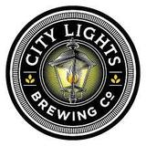 City Lights New England IPA beer