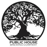 Public House Flynns Irish Red beer