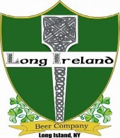 Long Ireland ESB beer Label Full Size