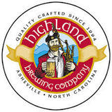 Highland AVL IPA beer