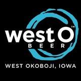 West O Blackberry CocO Stout beer