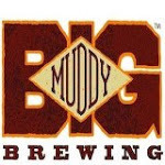 Big Muddy Peanut Butter Cup beer