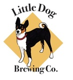 Little Dog Raspberry Stout beer