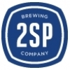 2SP Up and Out beer Label Full Size