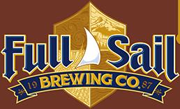 Full Sail Citrus Maxima beer Label Full Size