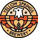 Yellow Springs Ohio Valley IPA 1 Beer