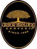 Arbor Brewing Michael Faricy's Dry Stout beer