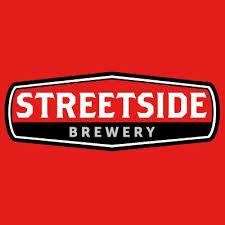 Streetside Black Velvet Band beer Label Full Size