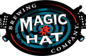Magic Hat TFG beer Label Full Size