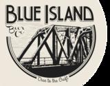 Blue Island  Barrel Aged Lost Weekend Beer