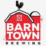Barn Town Neon DDH NEIPA beer