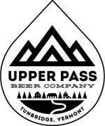 Upper Pass Waimea Waves beer Label Full Size