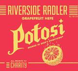 Potosi Riverside Radler Beer