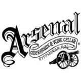 Arsenal Cider Broken Hearts Are For Apples Beer