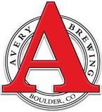 Avery Tweak Bourbon Barrel beer