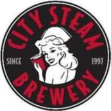City Steam Starlit Beer