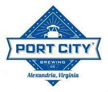 Port City Schwarzbier beer Label Full Size