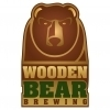 Wooden Bear Nutter Bear Beer