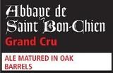 BFM Abbaye De Saint Bon Chien Special Edition Grand Cru beer